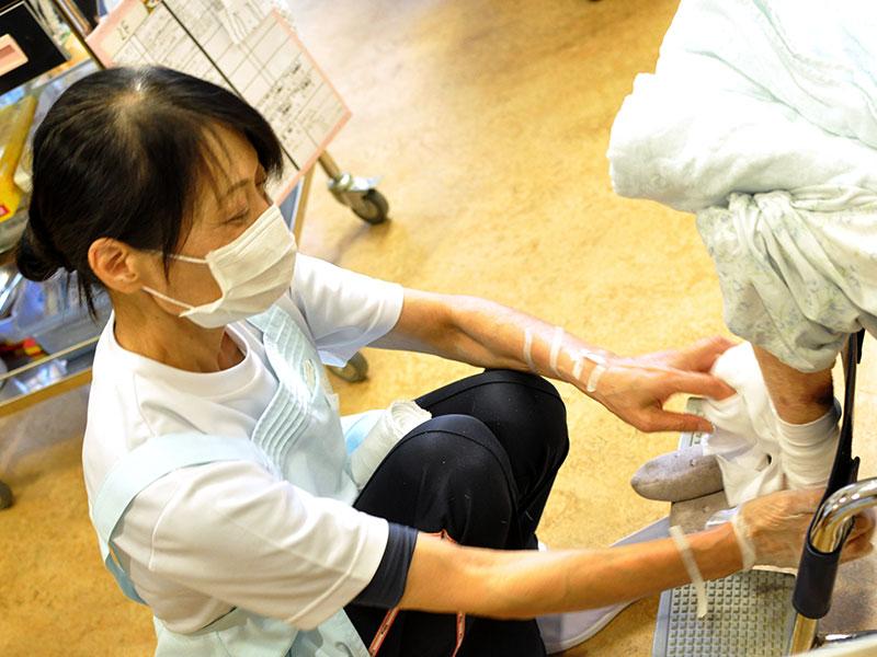 短期入所療養介護・介護予防短期入所療養介護